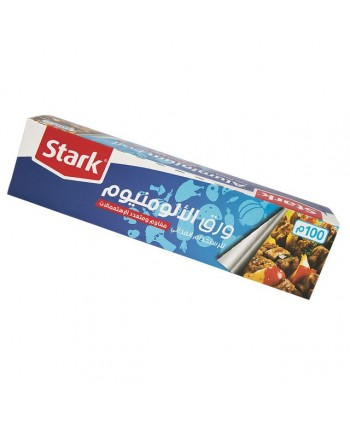 100 M ALUMINIUM STARK - Stark