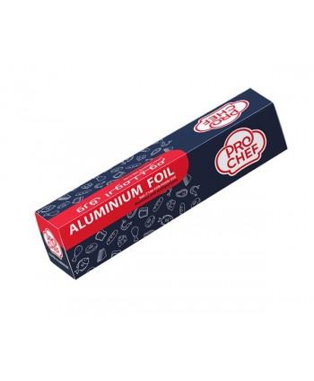 Papiers aluminium...
