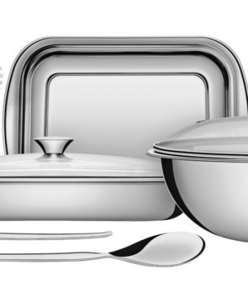 7 PC. SERVING SET