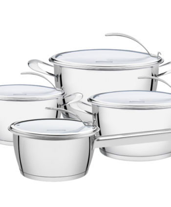4PC. COOKWARE SET